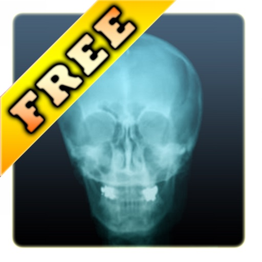 X-Ray Camera FREE by Fingersoft