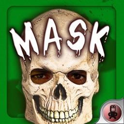 Halloween Mask 2011