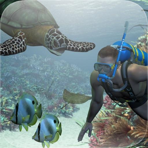 Scene Builder - Undersea