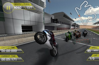Motorbike GP screenshot1