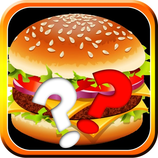 Guess the Food - What is the Food Puzzle Kids Game iOS App