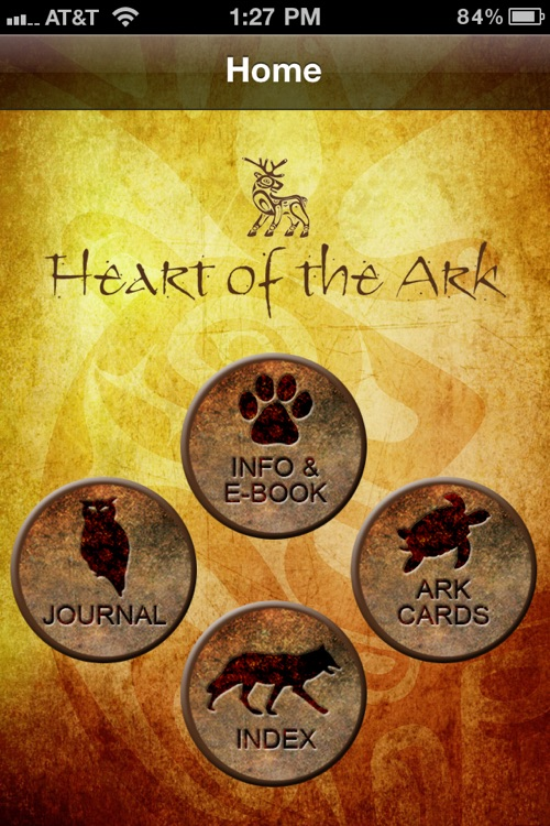 Heart of the Ark