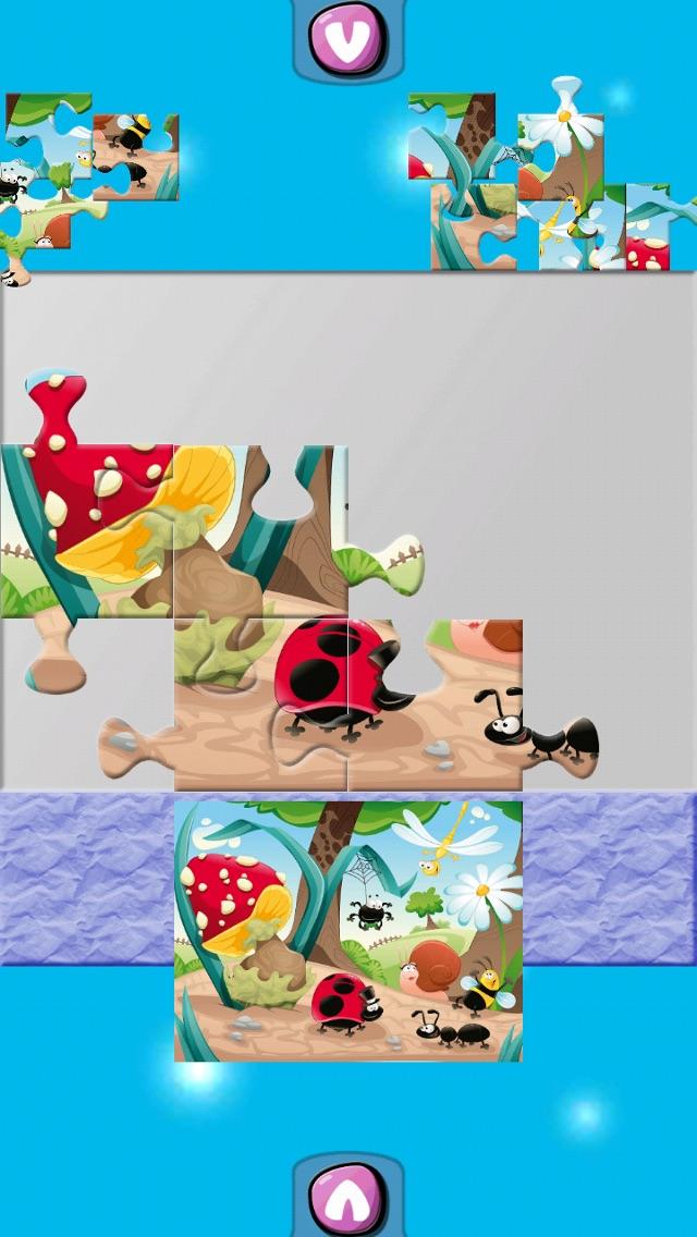 子供のためのゲーム、パズル、お絵かきアプリスクリーンショット1