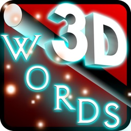 3D Magic Words