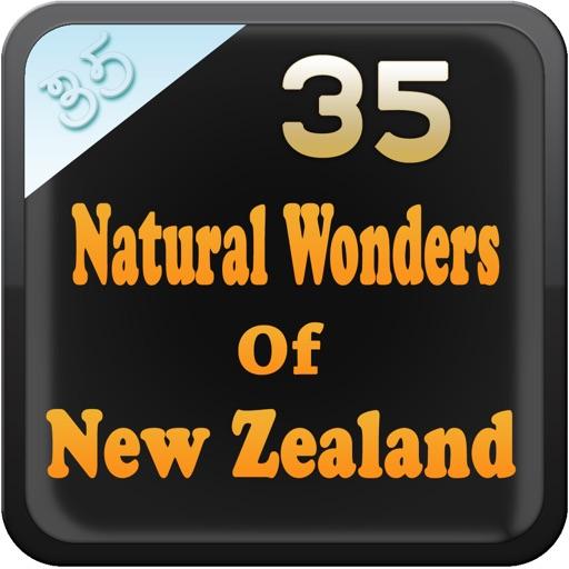 35 Natural Wonders Of New Zealand