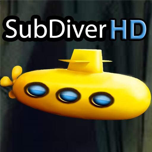 SubDiver HD