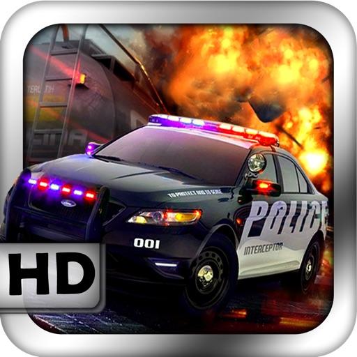 COPS vs Nitro Drag Racers HD - Full Version