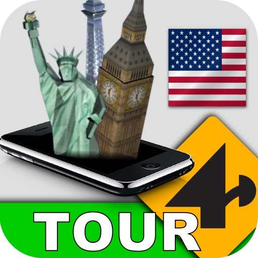 Tour4D San Francisco