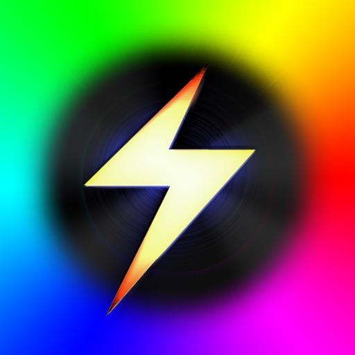 Front Flash Colors