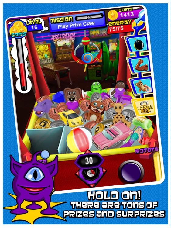 Prize Claw HD