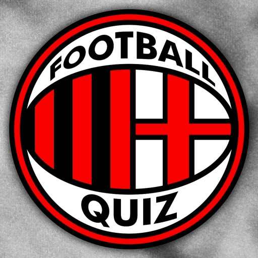 Football Quiz - AC Milan Player and Shirt Trivia Edition