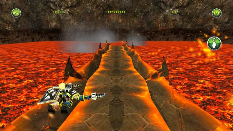 WarBot Dash screenshot-3