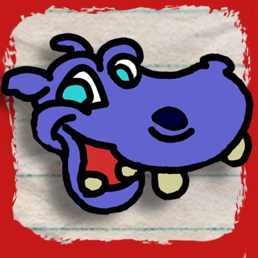 Hippo High Dive icon