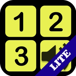 123 Learn The Numbers Lite