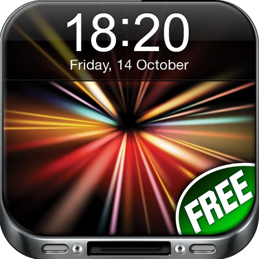 All Wallpapers HD Free iOS App
