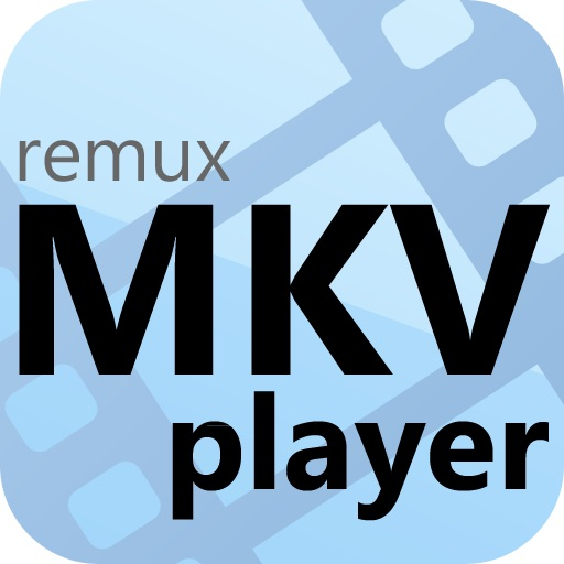 Remux MKV Player - Play Remuxed Xvid and MKV Mo    by Red Kawa Inc