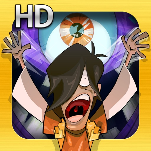 Escape from Age of Monsters HD