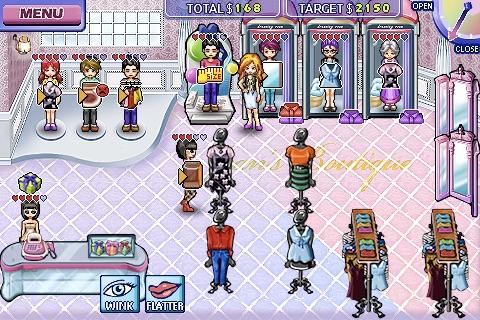 Jean's Boutique