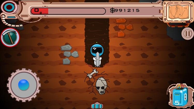 Mars Miner Universal screenshot-3