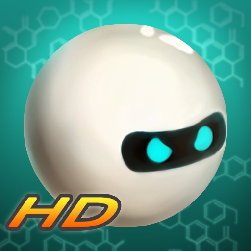 Super Ball Escape HD icon