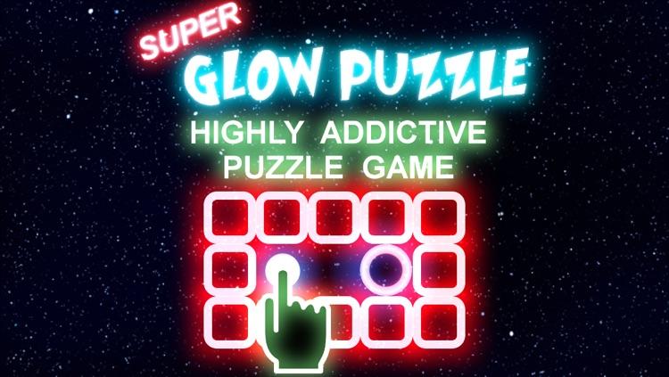 Super Glow Puzzle