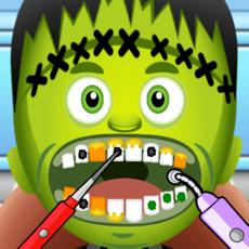 Activities of Halloween Dentist