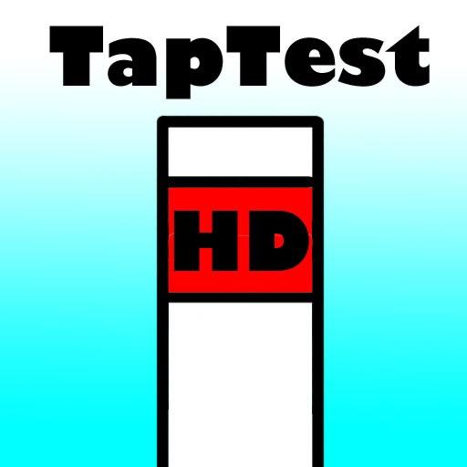 TapTest HD