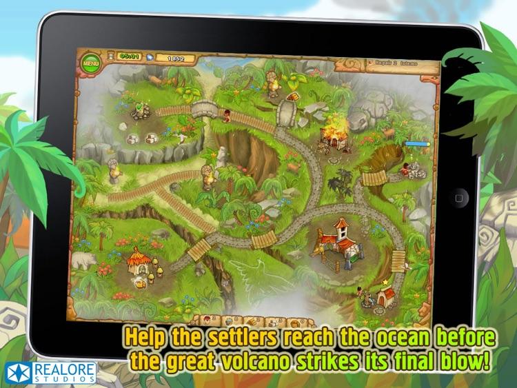 Island Tribe HD Free screenshot-3