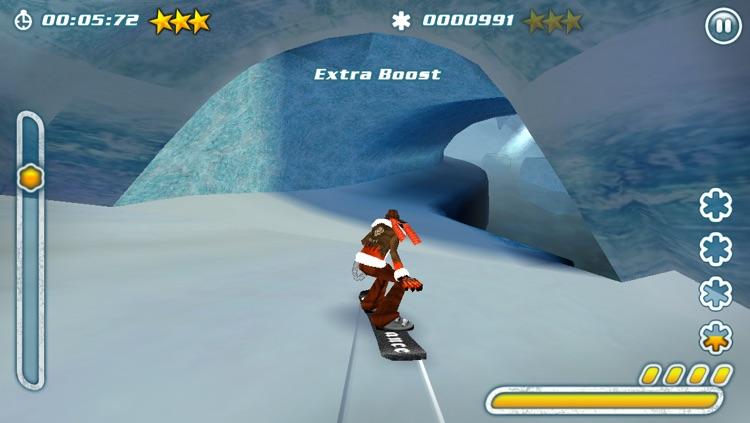 Snowboard Hero screenshot-3