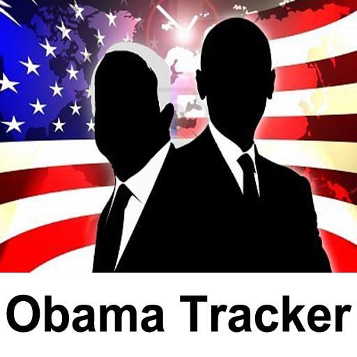 Obama Tracker Free