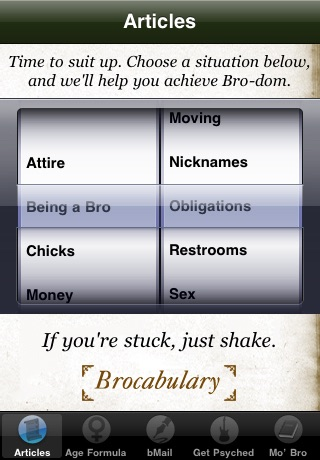 Bro 2 Go screenshot-1