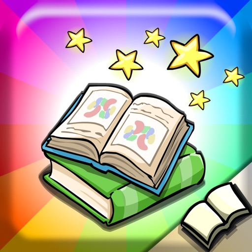 Story Book Yoodle - Fun Story Featuring Your Personal Yoodle Doodle Character!