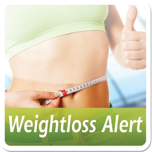 WeightLoss Alerts icon