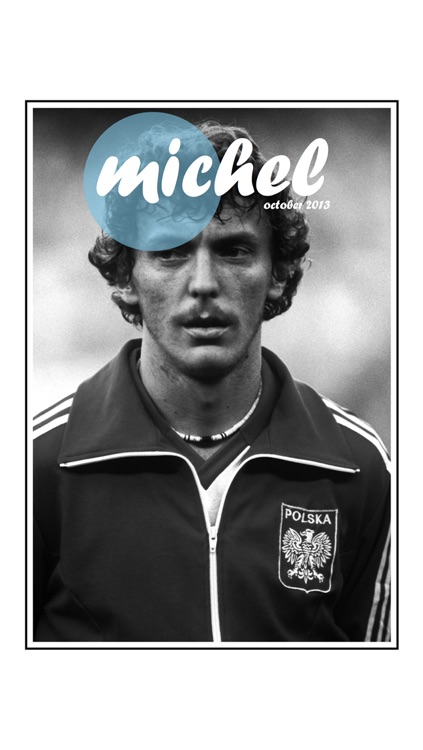Michel Magazine