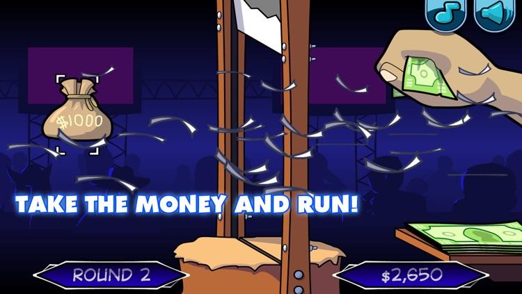 Handless Millionaire $$$
