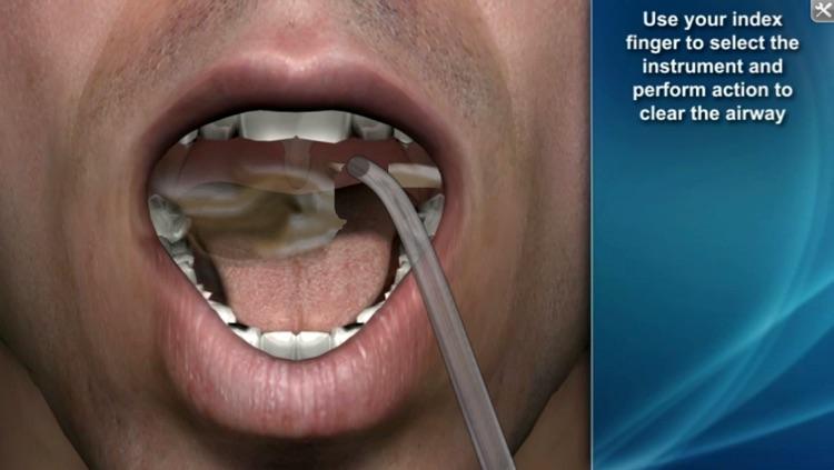 Medrills: Respiration and Artifical Ventilation screenshot-4