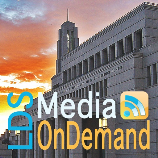 LDS Media OnDemand
