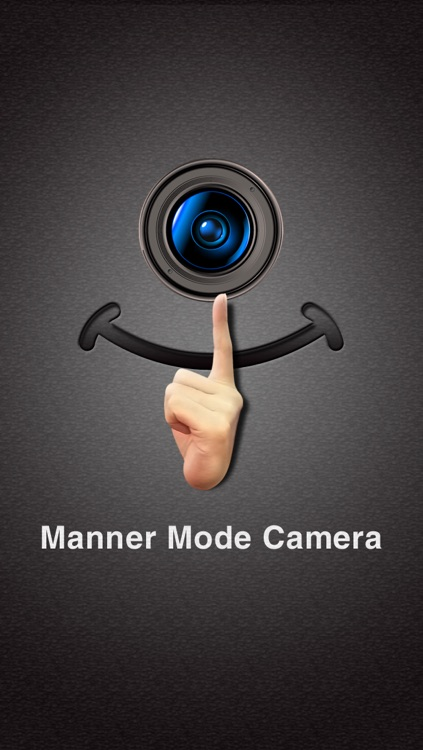 Manner mode Camera screenshot-0