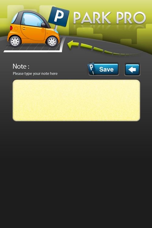 Park & Find my car screenshot-3