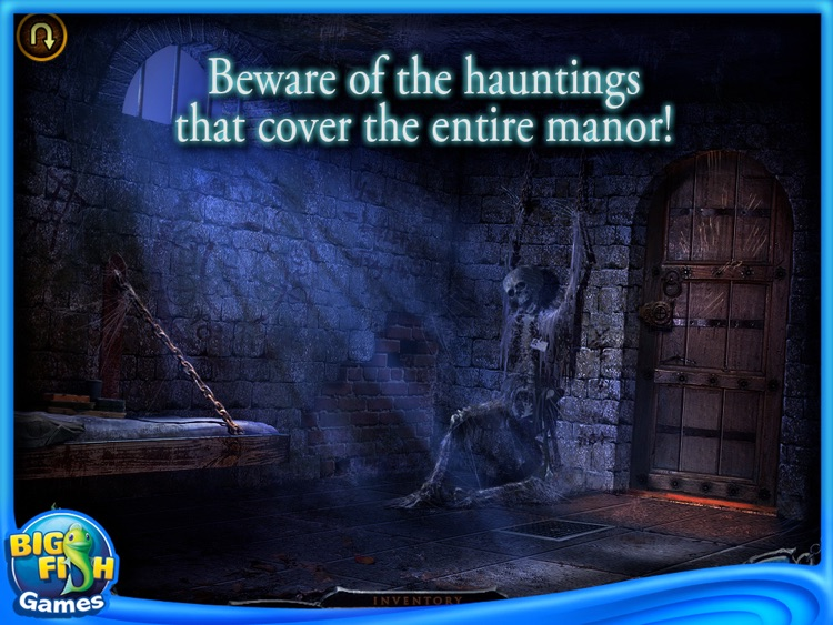 Mystery of the Ancients: Lockwood Manor HD (Full) screenshot-4