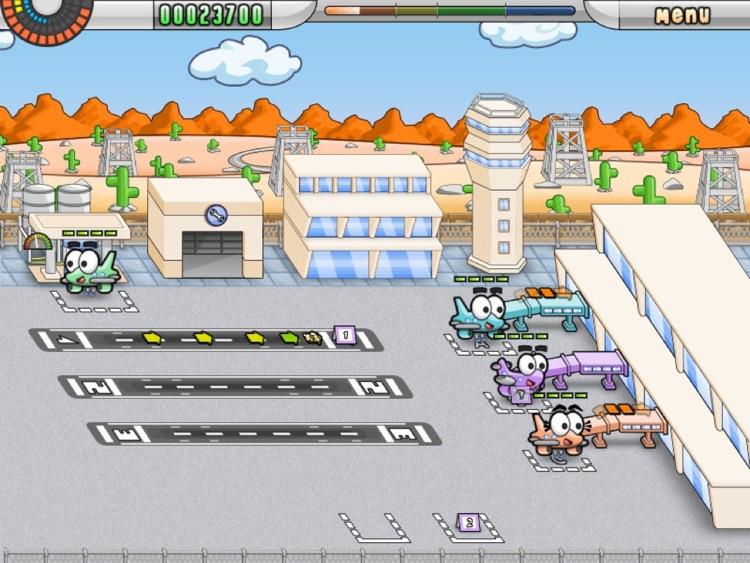 Airport Mania: First Flight HD screenshot-3