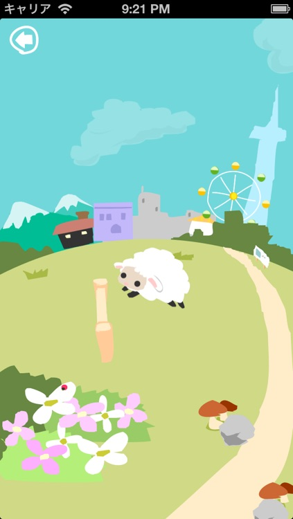 Count Sheep Sleep screenshot-0