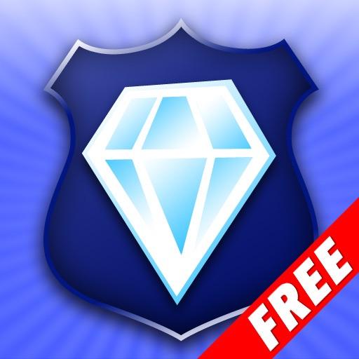 Diamond Detective FREE