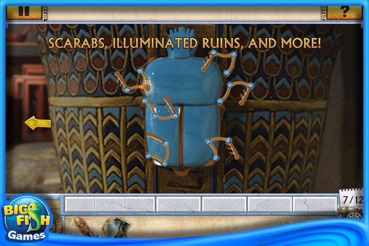 Alabama Smith: Quest of Fate screenshot-4
