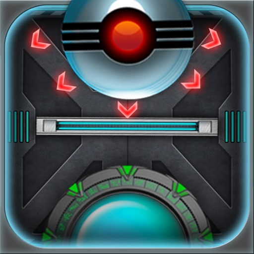 Gravity Ball by Top Free Games Factory