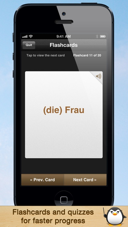 iStart German LITE ~ Mirai Language Systems screenshot-3