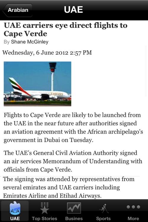 UAE News,  24/7 e Paper