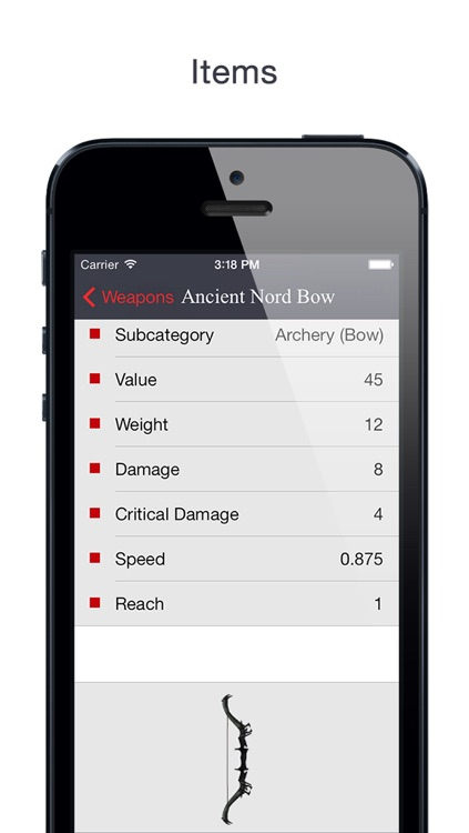 Database for Skyrim™ screenshot-3