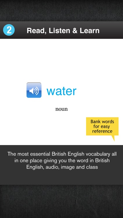 Learn British English - Free WordPower