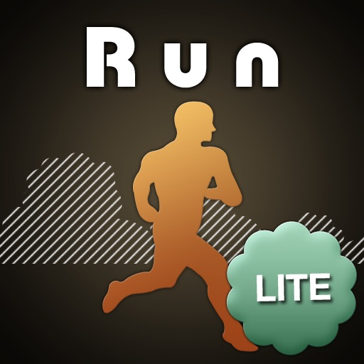 Run Watch Lite - GPS Running Watch for tracking, mapping and memorizing routes